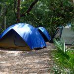 テントはどこに張るか?キャンプ初心者さんは必読!
